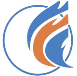 Логотип компании Уралнефтегаз